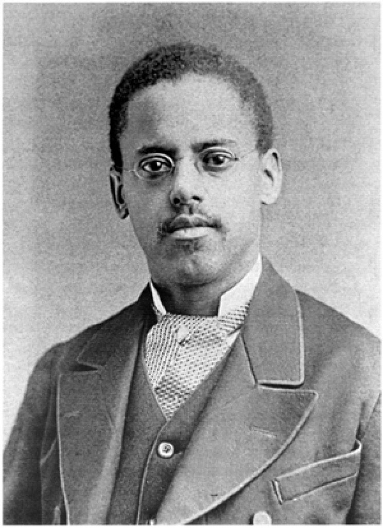 Lewis Latimer Helped Invent Lightbulbs and Patent the Telephone