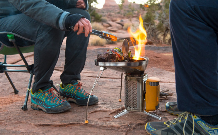 Hottest Trends in Camping: How Has Technology Changed the Industry?