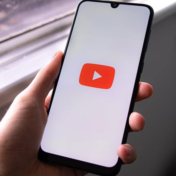 youtube history phone