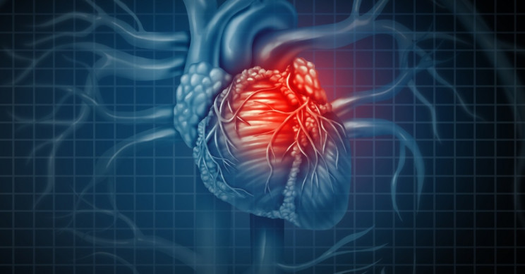 Electrically Active Materials Being Used to Repair Scar Tissue from Heart Attacks