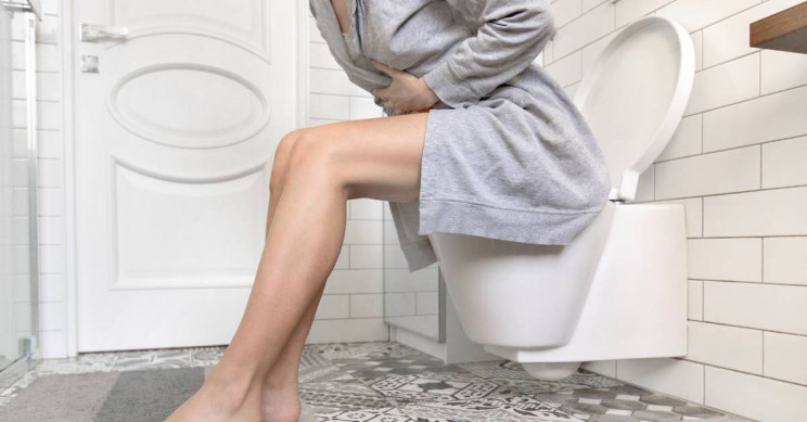 Future AI Toilets to Scan Poop to Diagnose Health Issues