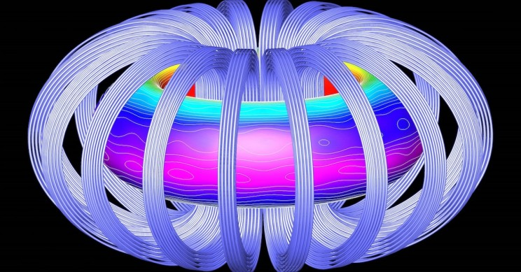 China's Anhei Tokamak Leads The Way to Fusion Energy