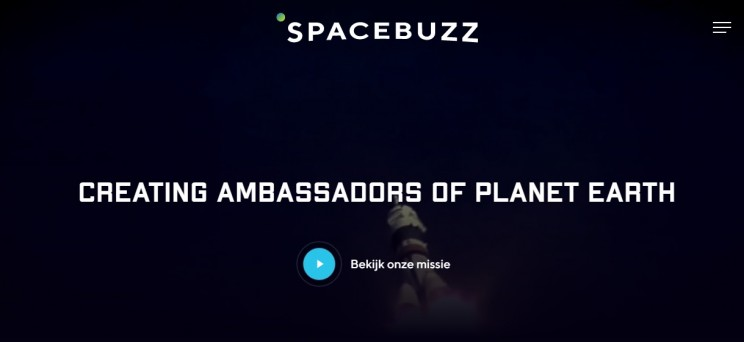 Patrick de Laive Spacebuzz