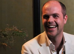 TNW's Co-Founder Patrick de Laive Talks About The Future of Digital Media
