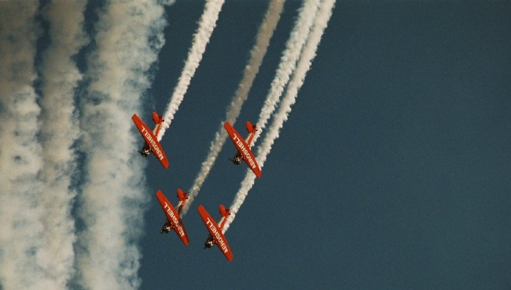 The Experimental Aircraft Association's AirVenture Greatest Aviation Celebration