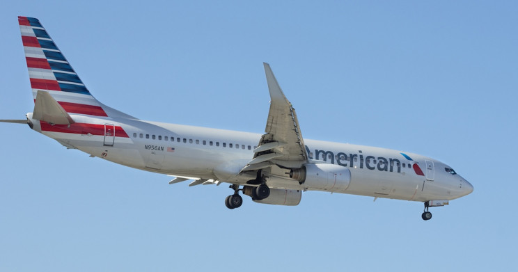 American Airlines Expects to Start Flying Grounded 737 Max Again Next Year