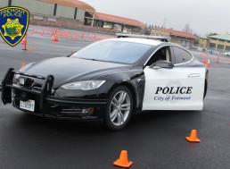 Fremont Police Comes to Tesla's Defense After Misleading Story Goes Viral