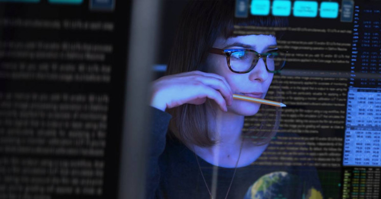 What Businesses Look for When Hiring Data Scientists