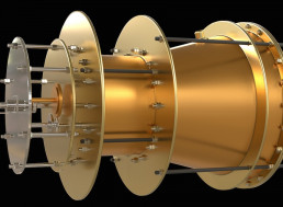 EmDrive: NASA Engineer Says Physics-defying Engine Could Go 99% the Speed of Light