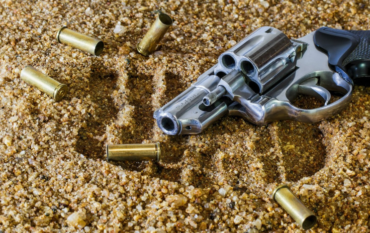 Guns Have the Power to Trigger Aggressive Thoughts, Says New Study
