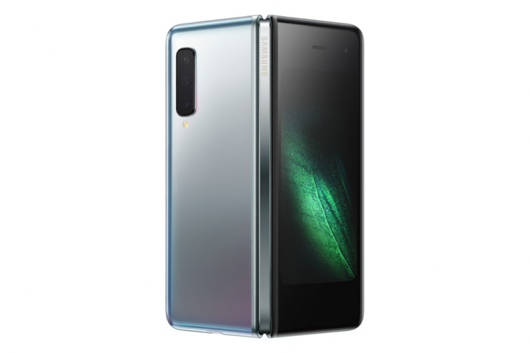 Samsung Galaxy Fold 'Ready' for Launch, Screen Issues Reportedly Fixed