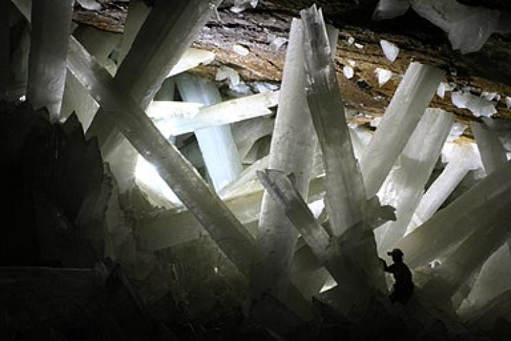 underground wonders mexico