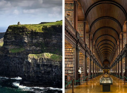 A Very Brief Engineer's Tourist Guide to Ireland