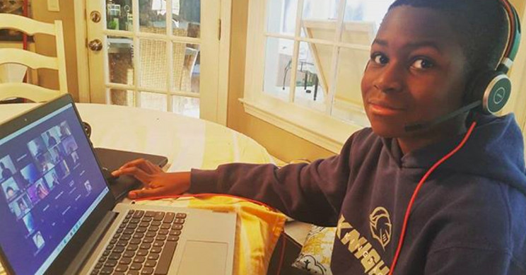 12-Year-Old Genius Set to Finish Aerospace Engineering Degree by 14
