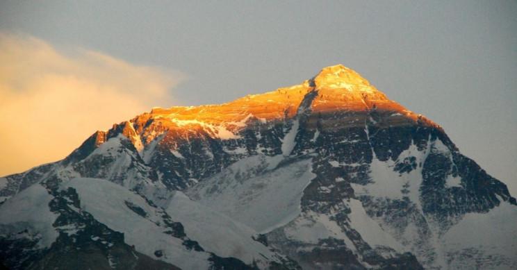 Mount Everest Just Got 2 Feet Taller, New Measurements Unveil