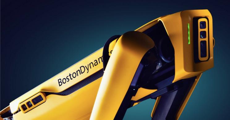 Hyundai Set to Buy Boston Dynamics for a Lofty $1.1 Billion