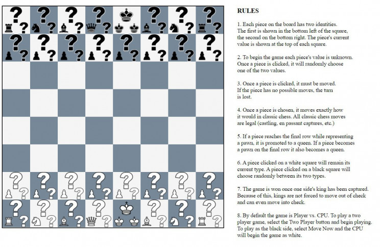 quantum chess example