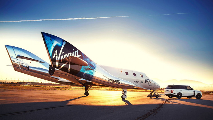 The FAA Has Officially Cleared Virgin Galactic's SpaceShipTwo for Flight
