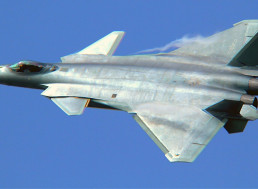 China's Top Air Force Pilots Are Training AI in Fighter Combat