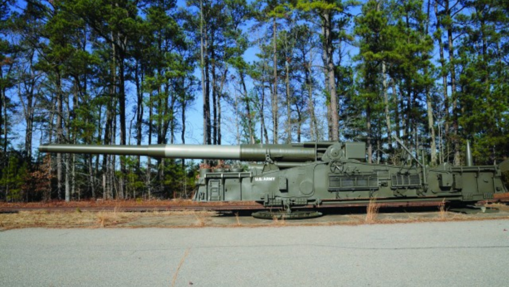 Atomic Annie: The US Army's Only Nuclear Artillery Fired 68 Years Ago