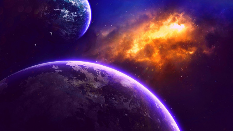 Aliens From Nearly 2,000 Worlds Can See Earth. Should We Be Worried?
