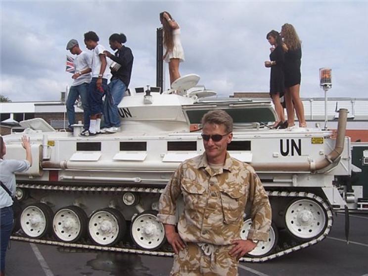 awesome limos tank