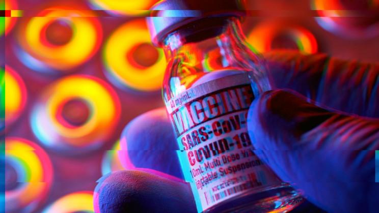 Dark Web Sells COVID-19 Vaccines with No Verification