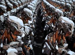 Elusive Ethics: Robotic Warfare and Autonomous Weapons