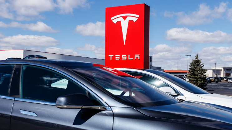 Man Charged With Attempting to Extort Tesla Pleads Guilty