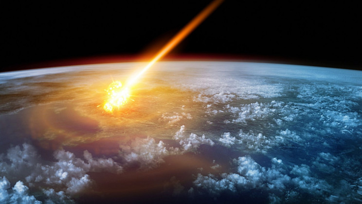 Simulation Shows We'd Be Defenseless Against an Asteroid