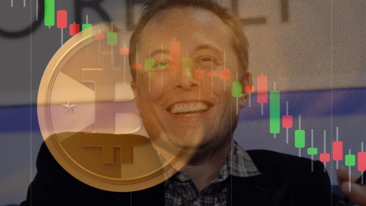 Elon Musk Strikes Again: New Tweets Send Bitcoin Crashing