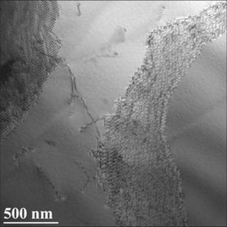 New Material Makes It Into the Nuclear Code For the First Time in 30 Years