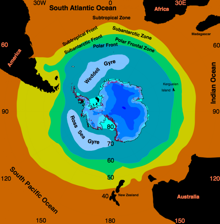 300 Years of Thinning Antarctic Ice May be Part of Why Ice Shelves Collapse