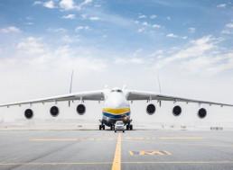 The Amazing Antonov An-225: The World's Largest Cargo Plane