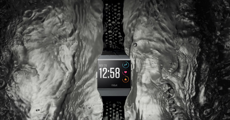 Google All-In With Wearables: Spends $2.1B to Buy Fitbit