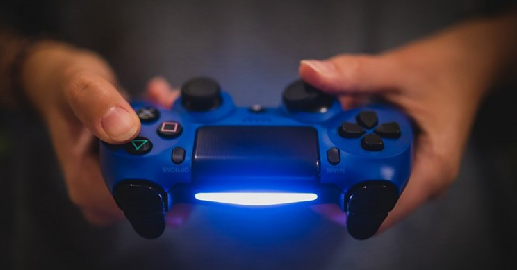 Study Finds Video Games Not Harming Boys' Development