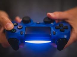 Study Finds Video Games Not Harming Boys' Development