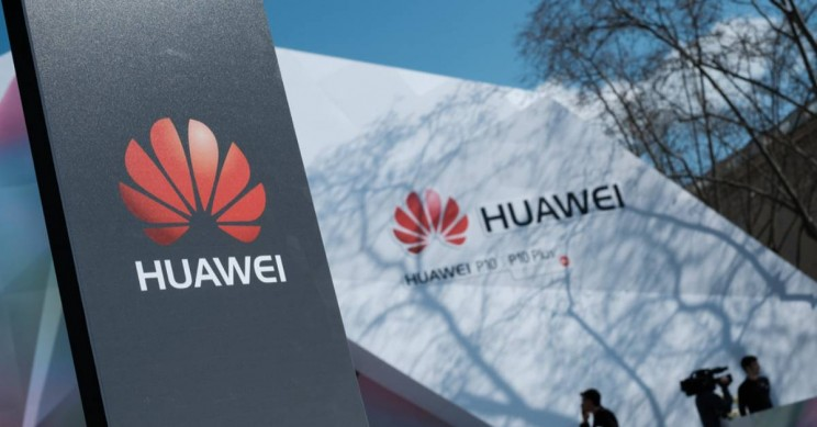 UK Semiconductor Company ARM Orders Halt to Business with Huawei