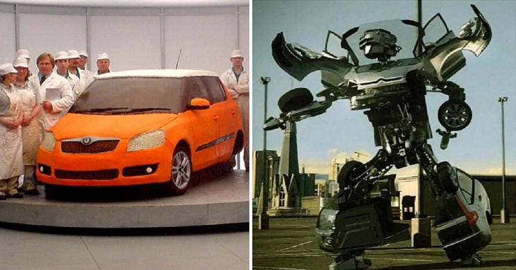 7 of the Best Car Ads We Will Never Forget