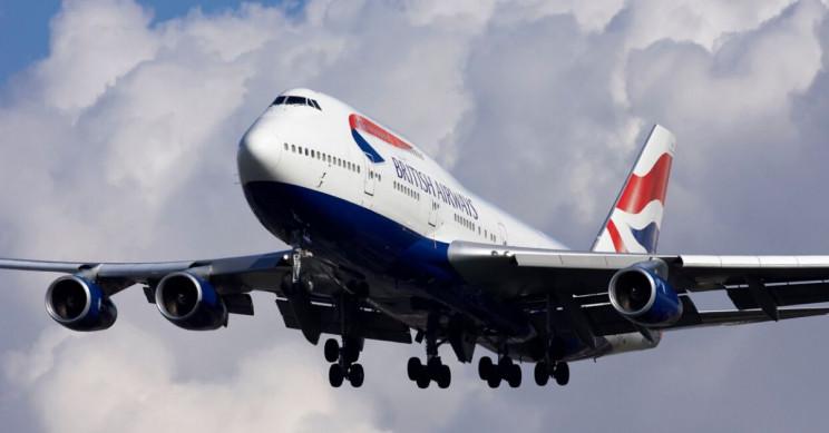 British Airways Breaks the Record for Fastest Subsonic Transatlantic Flight