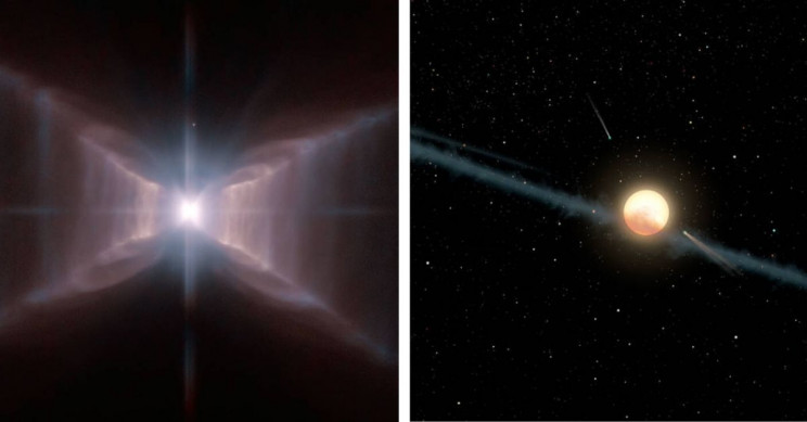 7 Things in Our Universe That Have Astronomers Scratching Their Heads