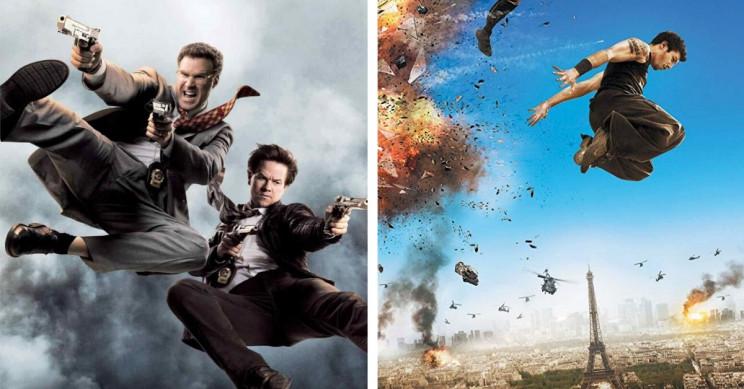 We Broke Down 7 Scientifically Improbable Movie Posters