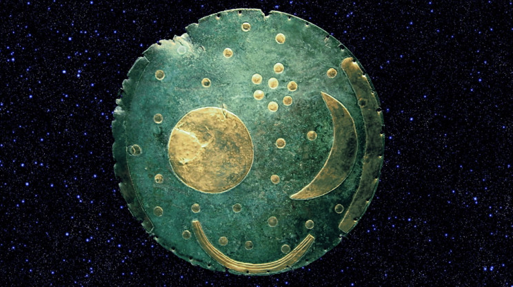 Nebra Sky Disk Might be Younger Than First Thought
