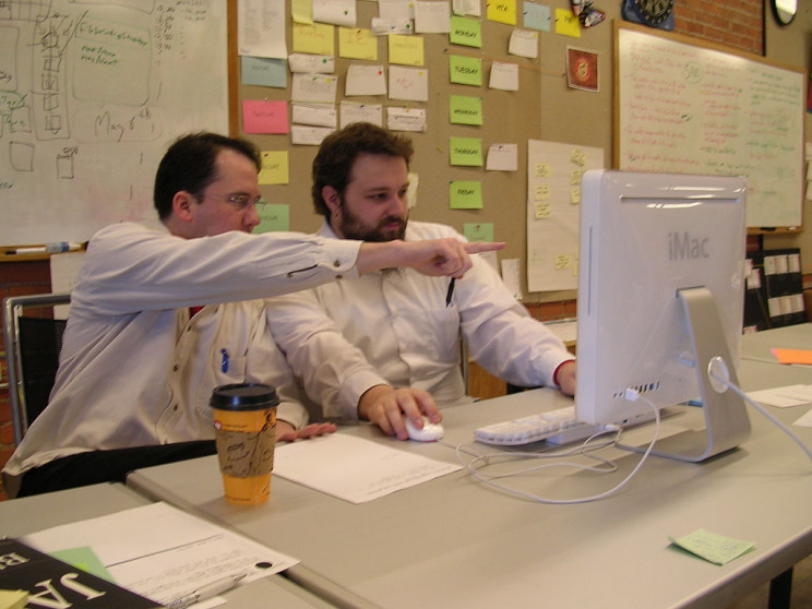 software development methods agile