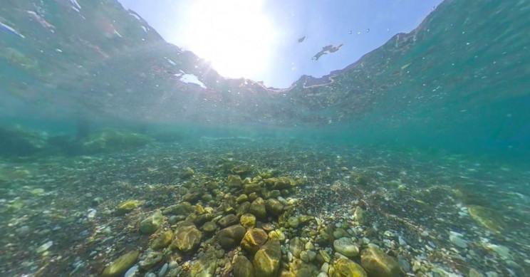 研究表明海洋吸碳量超出预期