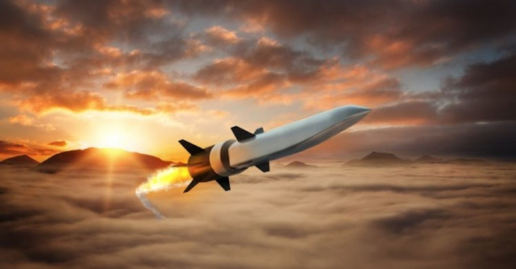 DARPA Hypersonic Weapons To Carry Out Free-Flight Testing Soon