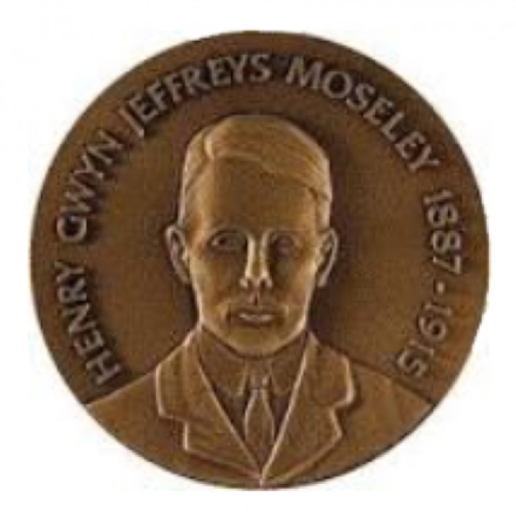 Henry Moseley Medal