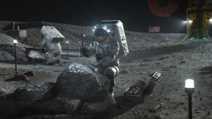 Artemis I Moon Landing Scheduled for 2024, Crewless Missions in 2021