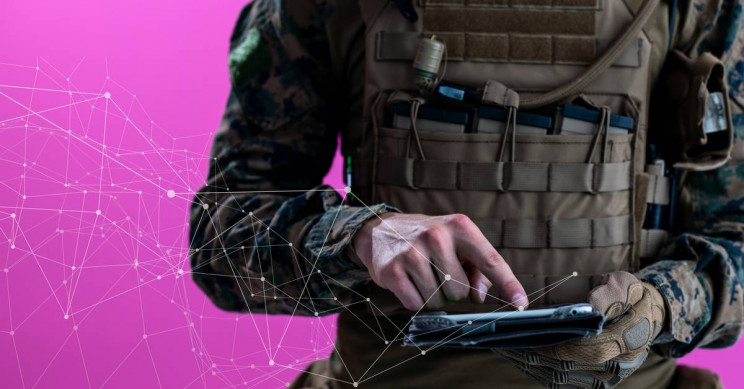 Army Researchers Create Conversational AI to Improve Soldier-Robot Communications