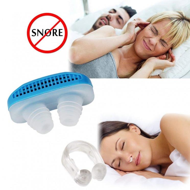 weird sleep gadgets airing